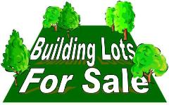 Building Lots For Sale in Carrollton Ga and West Georgia