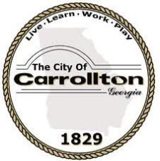 The City of Carrollton, Ga Homes For Sale - American Hometown