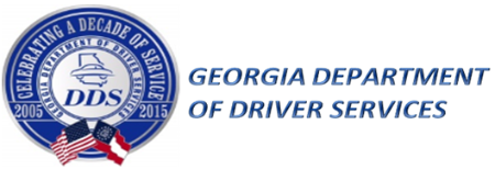Link to Georgia Driver Services