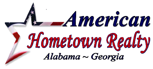 American Hometown Realty Tallapoosa, West Georgia Realtors