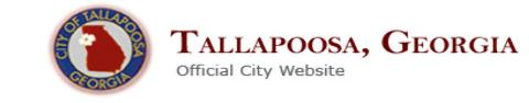 City of Tallapoosa, Ga by American Hometown Realty