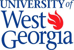 Link to the University of West Georgia in Carrollton, Ga