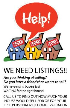 Sell Your West Ga / Carrollton, Villa Rica Home or Real Estate